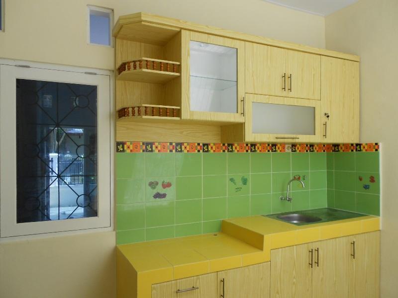 pilihan kitchen set ku p blogku