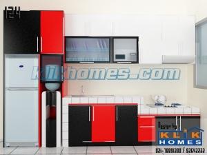 Kitchen set 124